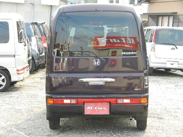 M  5F 4WD(5枚目)