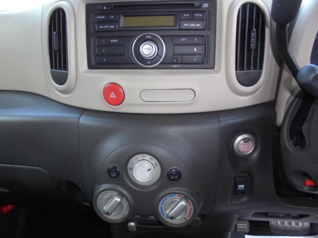 「日産」「キューブ」「ミニバン・ワンボックス」「愛媛県」の中古車9