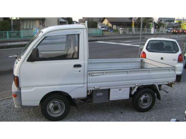 JA仕様 4WD H・L切替式5MT AC付き(5枚目)