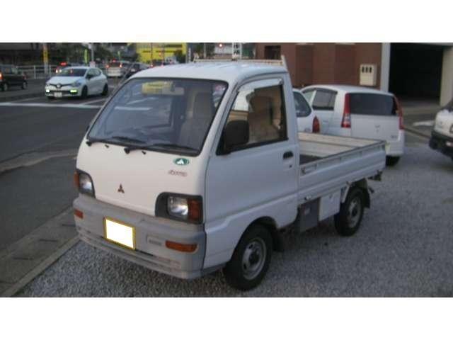 JA仕様 4WD H・L切替式5MT AC付き(7枚目)