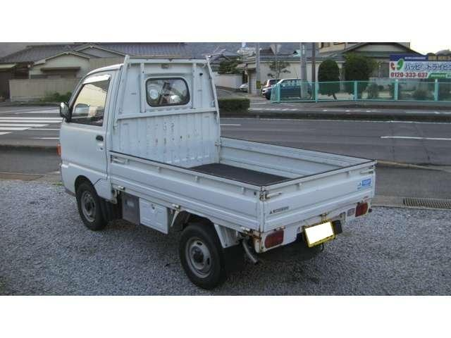JA仕様 4WD H・L切替式5MT AC付き(8枚目)