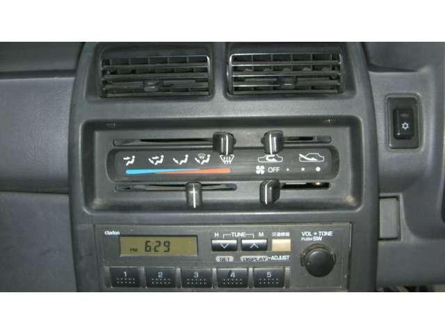 JA仕様 4WD H・L切替式5MT AC付き(14枚目)