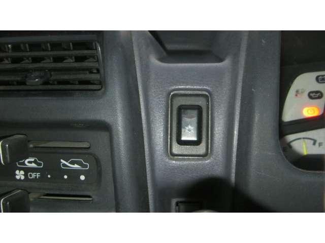 JA仕様 4WD H・L切替式5MT AC付き(15枚目)