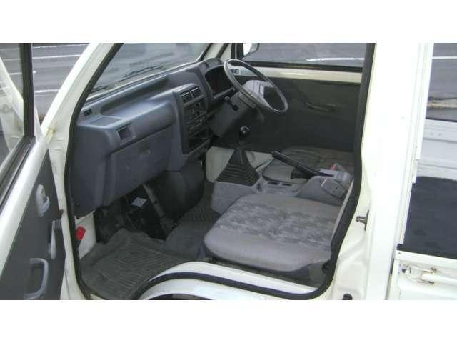 JA仕様 4WD H・L切替式5MT AC付き(18枚目)