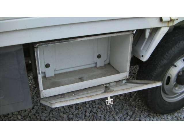 JA仕様 4WD H・L切替式5MT AC付き(19枚目)
