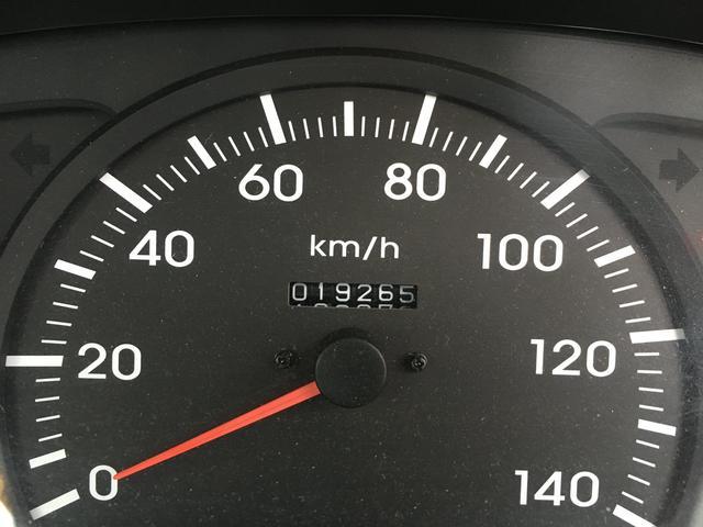 ダイハツ ミラ A 5速ミッション エアコン パワステ