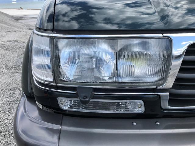 VXリミテッド80 ランクル 香川県使用車 ヒッチメンバー(19枚目)