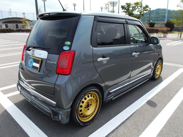 「ホンダ」「N-ONE」「コンパクトカー」「愛媛県」の中古車9
