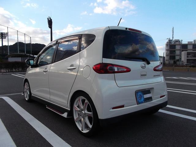 「ダイハツ」「ソニカ」「軽自動車」「愛媛県」の中古車7