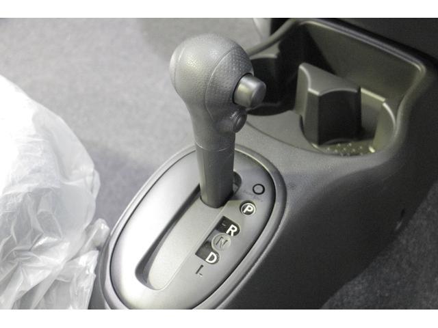 日産 マーチ S 未使用車 キーレスエントリー