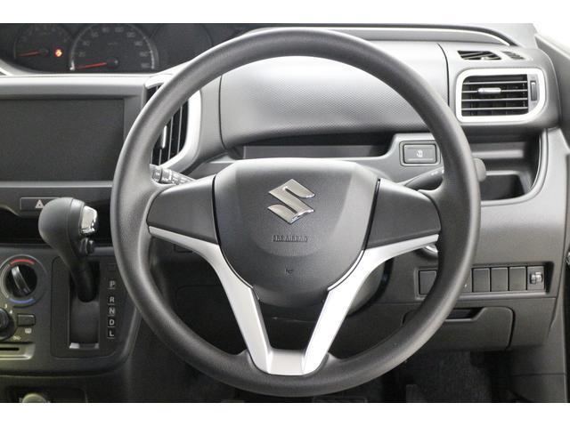 スズキ ソリオ G 登録済未使用車 片側電動ドア プッシュスタート