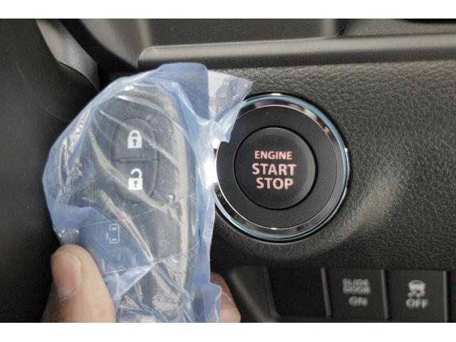 スズキ ソリオ G 登録済未使用車 両側スライド片側電動ドア