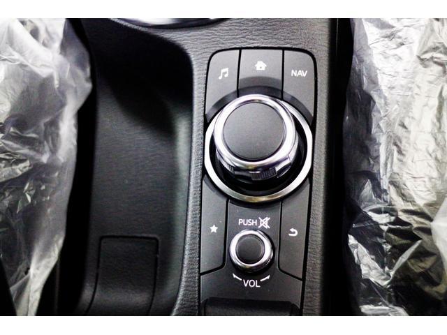 マツダ デミオ 13S 登録済み未使用車 自動ブレーキ