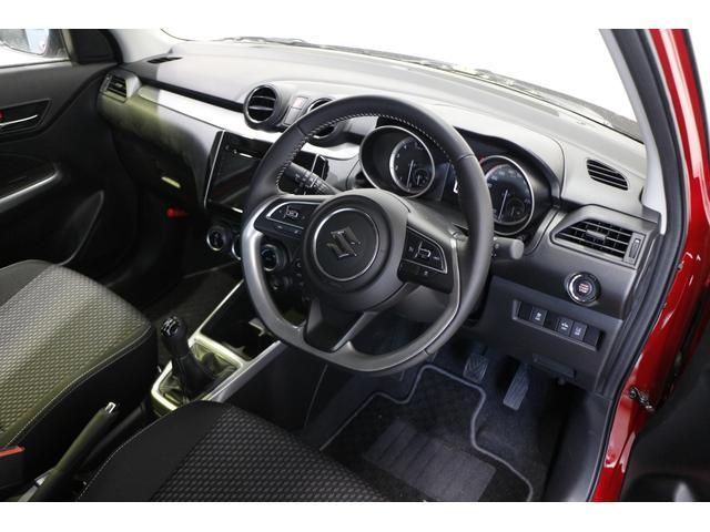スズキ スイフト RS 登録済未使用車 自動ブレーキ 360カメラ 16AW