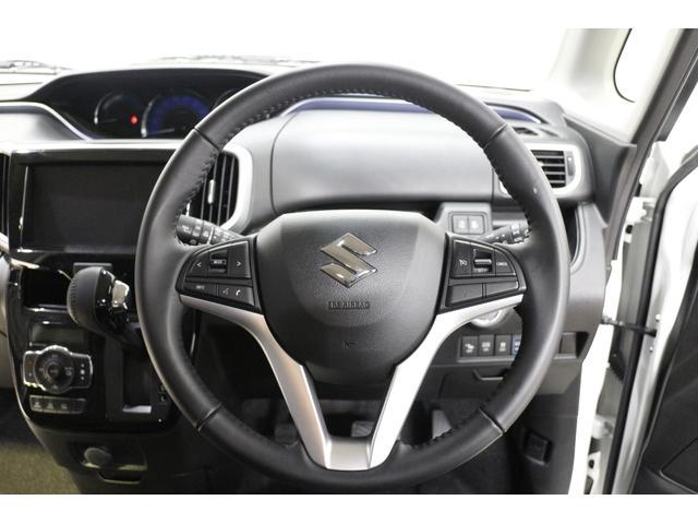 スズキ ソリオバンディット ハイブリッドSV 自動ブレーキ 15AW LEDライト