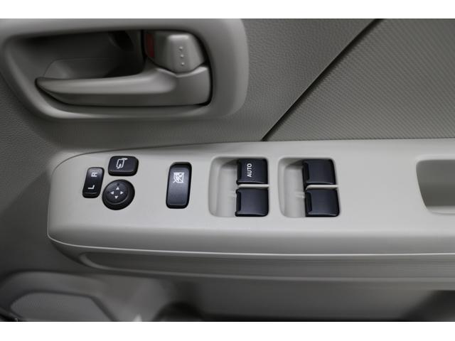 スズキ ワゴンR FA 届出済未使用車 衝突安全ボディ キーレスエントリー