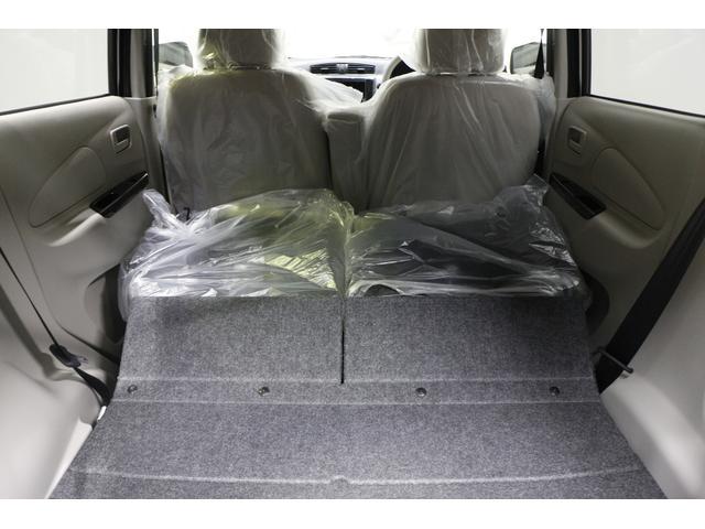 三菱 eKワゴン E キーレス シートヒーター 荷台フラット 車内広々空間