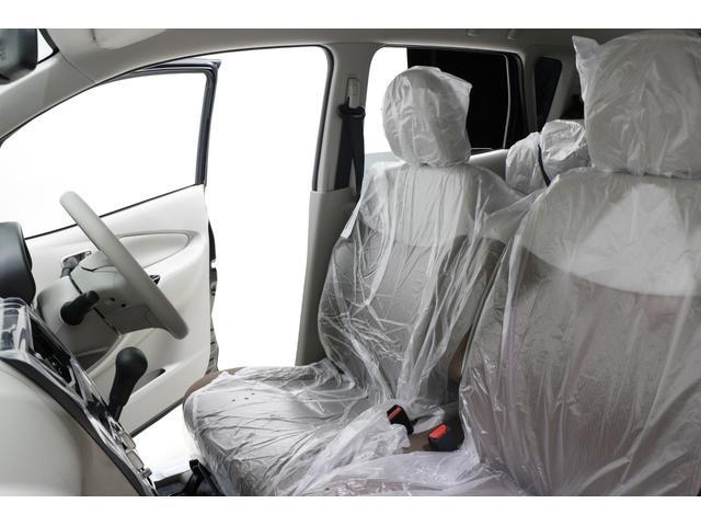 E 届出済未使用車 シートヒーター キーレス シートヒータ(6枚目)