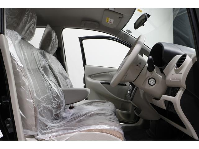 E 届出済未使用車 シートヒーター キーレス シートヒータ(10枚目)