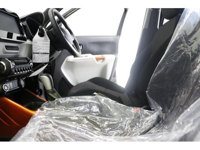 スズキ イグニス ハイブリッドMZ 自動ブレーキ オートエアコン 16AW