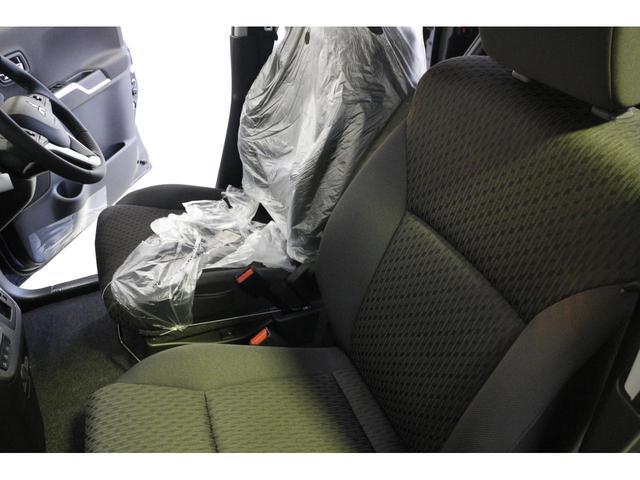 ハイブリッドMZ 登録済未使用車 衝突被害軽減ブレーキ(10枚目)