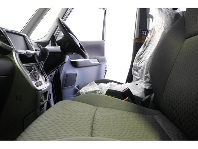 ハイブリッドMZ 登録済未使用車 衝突被害軽減ブレーキ(11枚目)