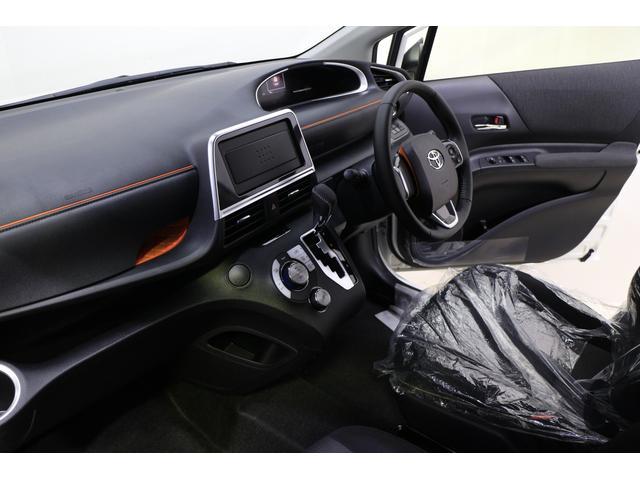 G 登録済未使用車 トヨタセーフティ 両側電動スライドドア(6枚目)