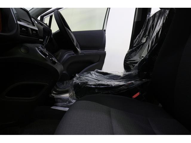 G 登録済未使用車 トヨタセーフティ 両側電動スライドドア(9枚目)