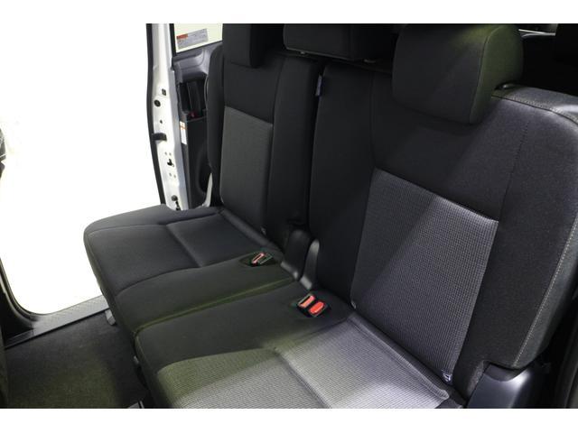 G 登録済未使用車 トヨタセーフティ 両側電動スライドドア(11枚目)