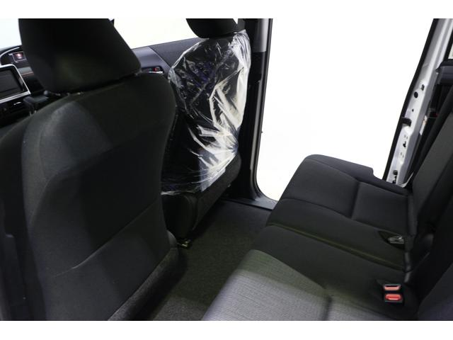 G 登録済未使用車 トヨタセーフティ 両側電動スライドドア(12枚目)