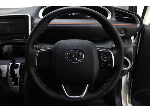 G 登録済未使用車 トヨタセーフティ 両側電動スライドドア(16枚目)