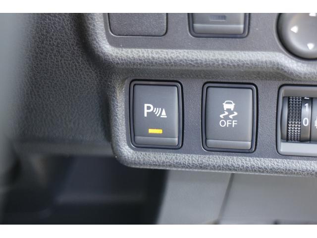 X 登録済未使用車 衝突被害軽減ブレーキ 障害物センサー(11枚目)