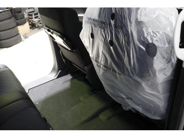 ハイブリッドMV 登録済未使用車 衝突被害軽減B クルコン(11枚目)