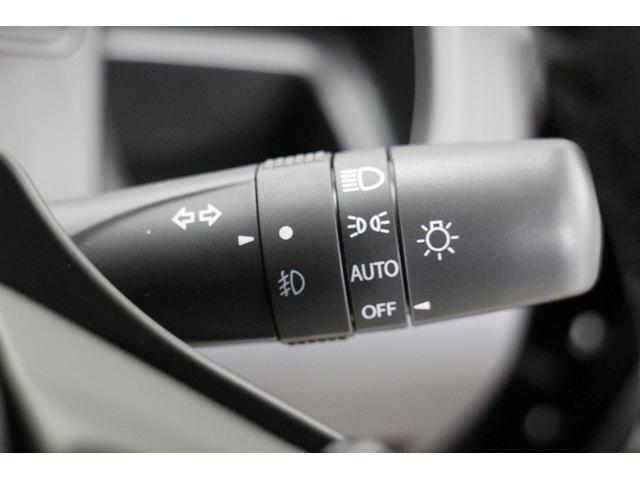 ハイブリッドMV 登録済未使用車 衝突被害軽減B クルコン(19枚目)