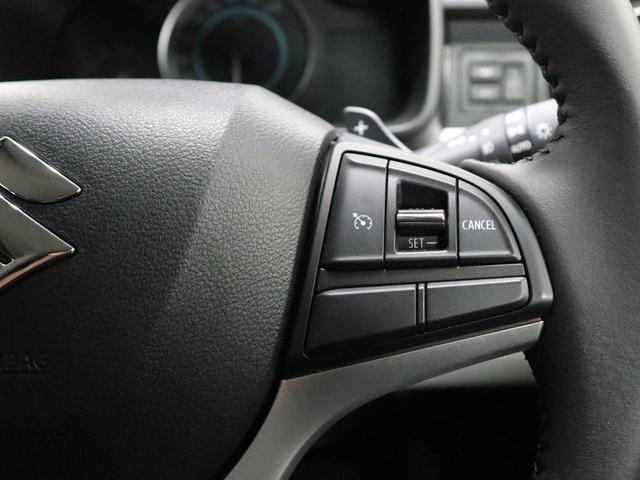 ハイブリッドMZ セーフティパッケージ装着車(17枚目)
