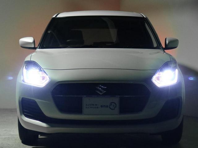XG LTD LEDライト装着車 オートエアコン(13枚目)