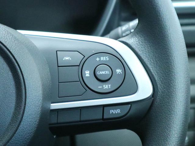 G 新型 登録済未使用車 衝突被害軽減ブレーキ クルコン(22枚目)