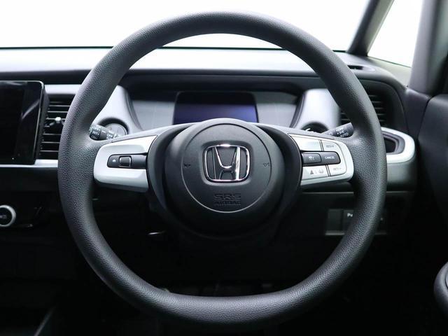ベーシック BASIC 新型 登録済未使用車クルコン衝突被害軽減ブレーキ(17枚目)