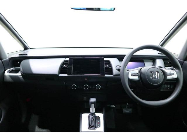 BASIC 新型 登録済未使用車クルコン衝突被害軽減ブレーキ(16枚目)