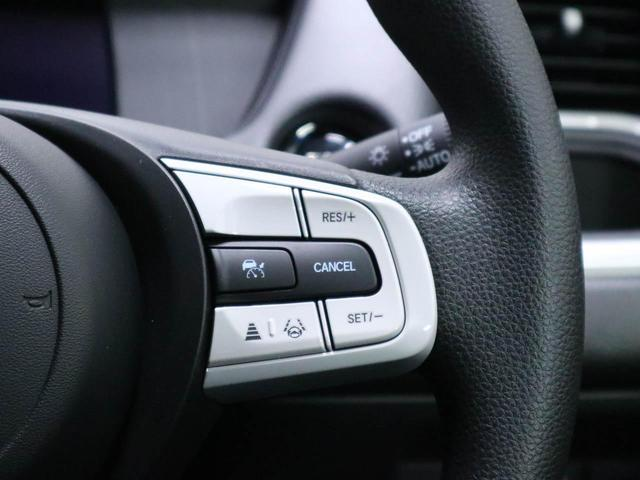 BASIC 新型 登録済未使用車クルコン衝突被害軽減ブレーキ(19枚目)