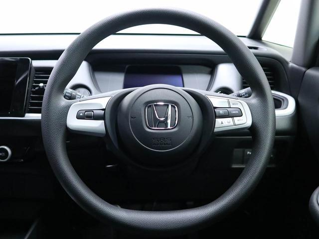 BASIC 新型 登録済未使用車クルコン衝突被害軽減ブレーキ(17枚目)