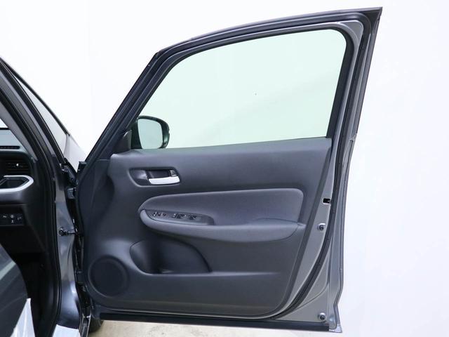 BASIC 新型 登録済未使用車クルコン衝突被害軽減ブレーキ(34枚目)