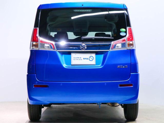 G スズキセーフティサポート装着車 登録済未使用車(8枚目)