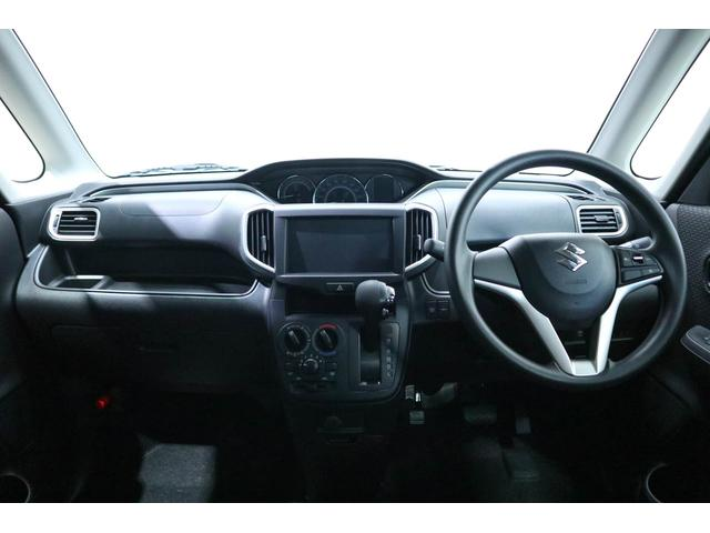 G スズキセーフティサポート装着車 登録済未使用車(16枚目)
