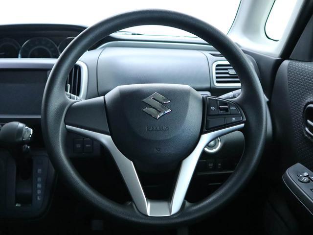 G スズキセーフティサポート装着車 登録済未使用車(17枚目)