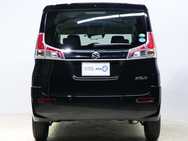 G スズキセーフティサポート装着車 登録済未使用車 クルコン(8枚目)