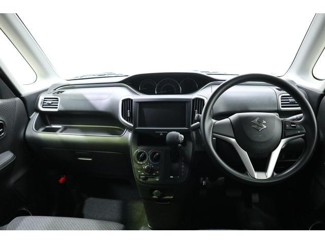 G スズキセーフティサポート装着車 登録済未使用車 クルコン(16枚目)