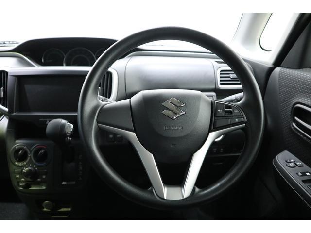 G スズキセーフティサポート装着車 登録済未使用車 クルコン(17枚目)