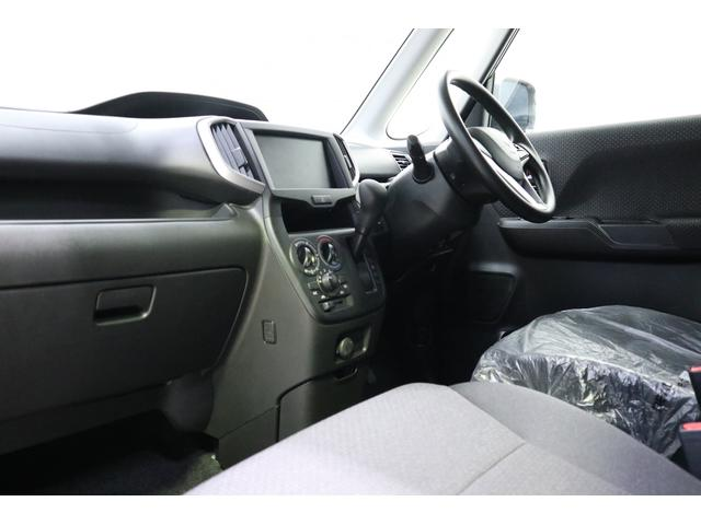 G スズキセーフティサポート装着車 登録済未使用車 クルコン(25枚目)
