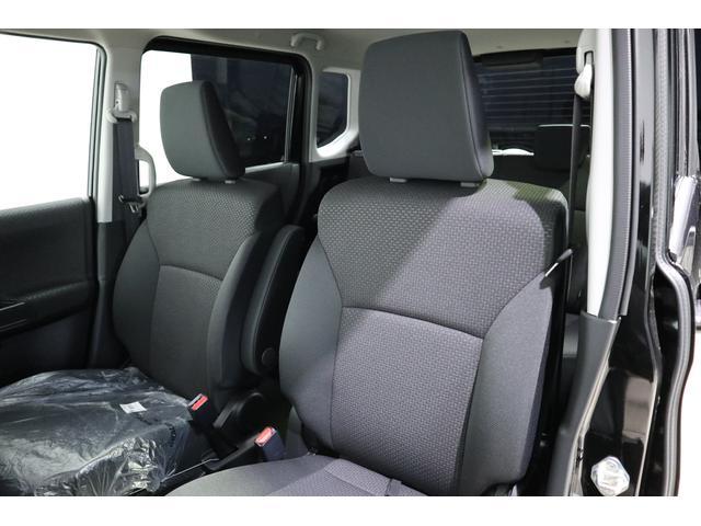 G スズキセーフティサポート装着車 登録済未使用車 クルコン(27枚目)